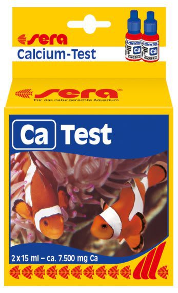 Test Canxi