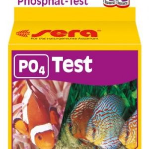 Test Phosphate